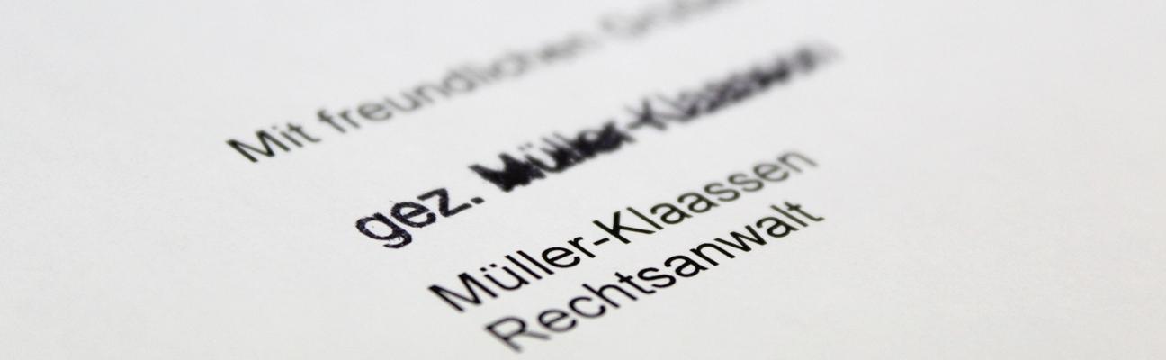Müller-Klaassen